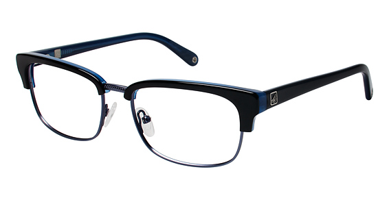 Sperry Top-Sider Booth Bay Eyeglasses Frames