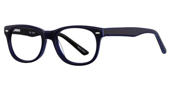 Capri Optics T 22
