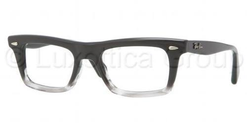Ray Ban Glasses RX5278 Dark Havana
