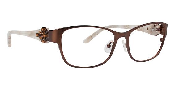 Badgley Mischka Genevieve Eyeglasses