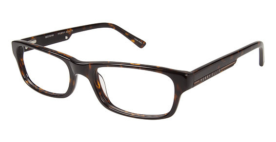 Perry Ellis PE 338 Prescription Glasses