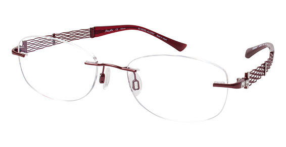 Line Art XL 2052 Eyeglasses