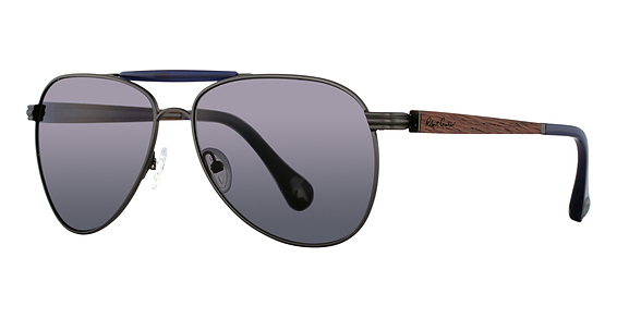 ROBERT GRAHAM Walker Sunglasses