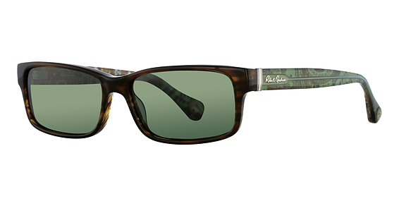 ROBERT GRAHAM JOE HARVEST GREEN TORT