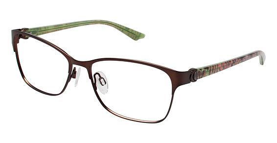 Brendel 902143 Brown