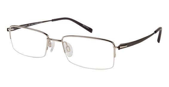 Charmant Titanium Eyeglasses Frames