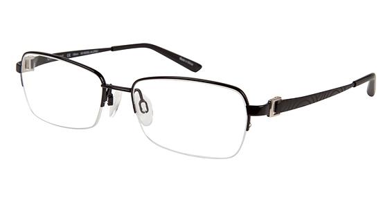 7cae7f683d Charmant Titanium TI 12108 Eyeglasses