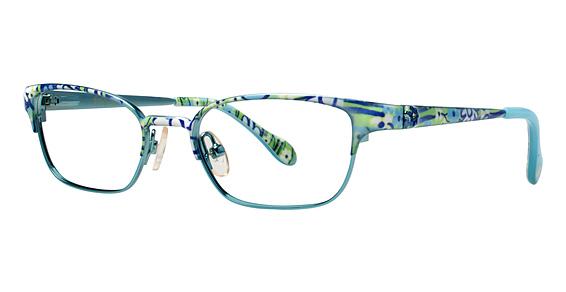 Lilly Pulitzer Tully Eyeglasses
