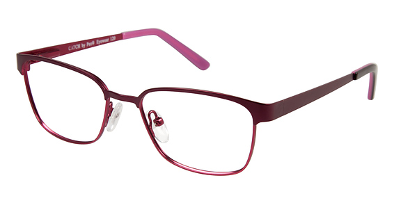 A&A Optical Catch Eyeglasses