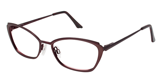 Brendel 922007 Brown/Wine