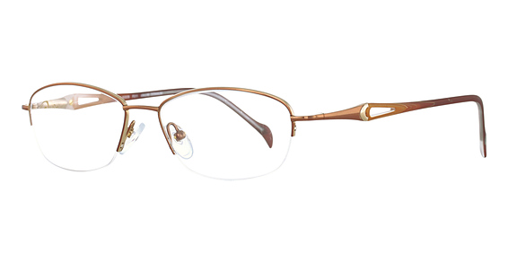 Stepper 50009 Eyeglasses