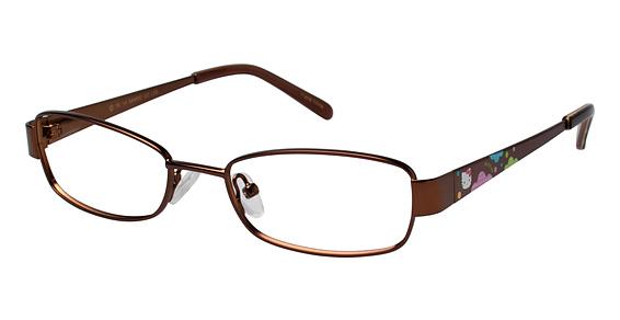 Hello Kitty HK 237 Eyeglasses