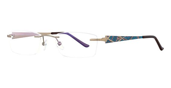 Airlock AIRLOCK SHATTERED 203 Eyeglasses