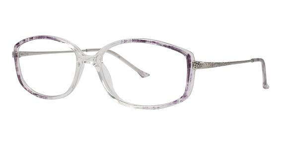 Eyeglass Frames Gloria Vanderbilt : Gloria Vanderbilt 768 Eyeglasses Frames