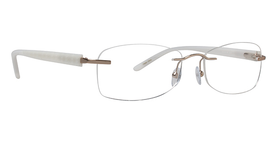 Totally Rimless TR 205 Plum