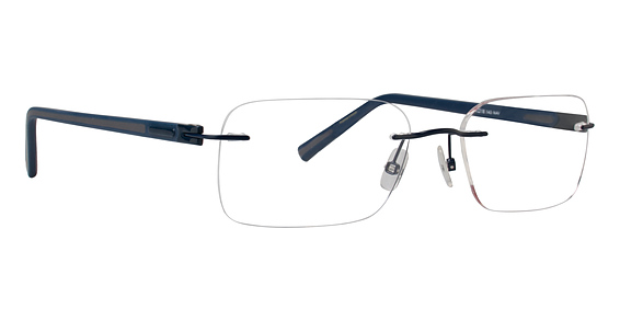 Totally Rimless TR 199 Brown