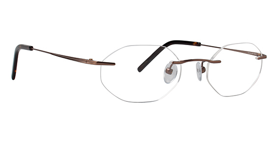 Totally Rimless TR 187 Violet