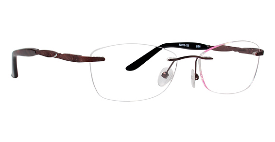 Totally Rimless TR 204 Lavender