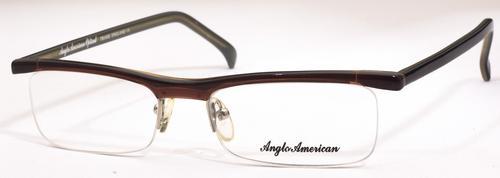 Anglo American AA295 Eyeglasses