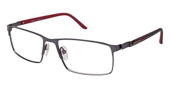 XXL Eyewear Badger Eyeglasses Frames