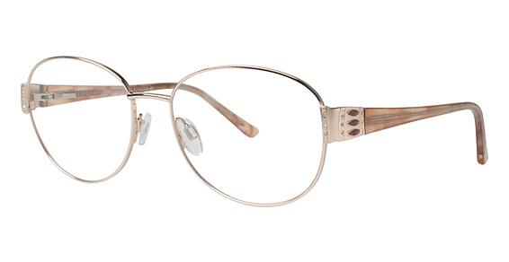 Sophia Loren SL Beau Rivage 66 Eyeglasses