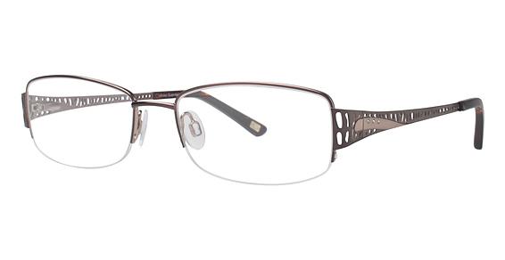 Daisy Fuentes Eyewear Daisy Fuentes Helena Eyeglasses