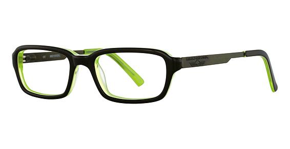 Harley Davidson HDT 110 Eyeglasses
