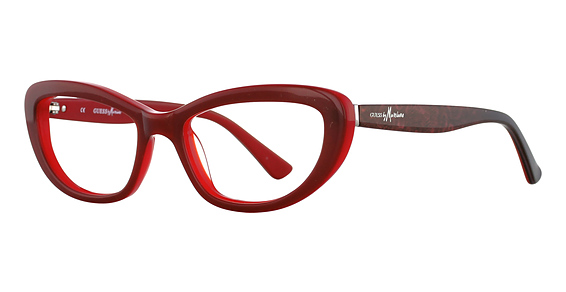Guess GM 221 Eyeglasses