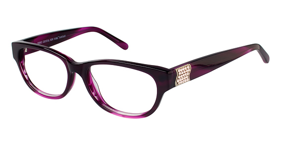 A&A Optical Fantasy Eyeglasses