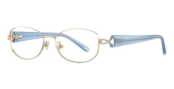 Laura Ashley Dawn Eyeglasses