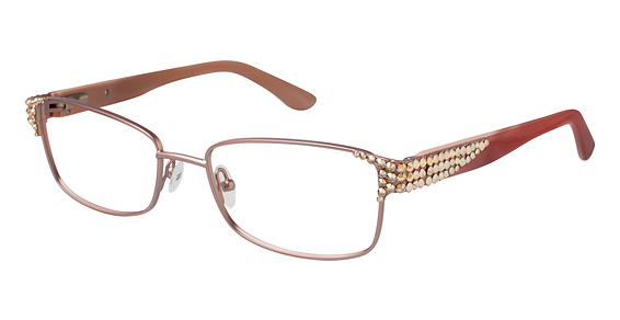 Eyeglass Frames New York : Jimmy Crystal New York Dashing Eyeglasses Frames