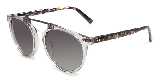 John Varvatos V602 UF Sunglasses