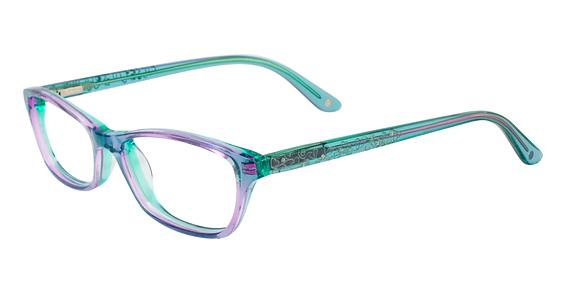 Kids Central KC1658 Eyeglasses