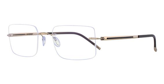 Silhouette Eyeglass Frames Warranty : Silhouette 5260 Eyeglasses Frames