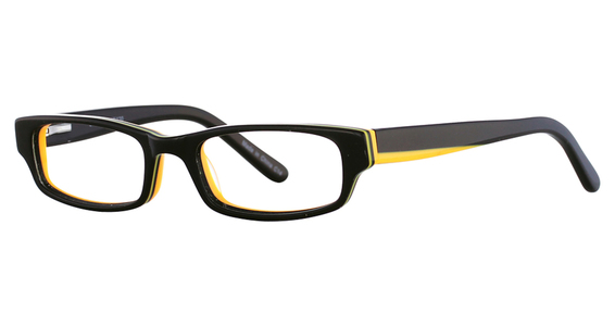 Continental Optical Imports La Scala Kids 114