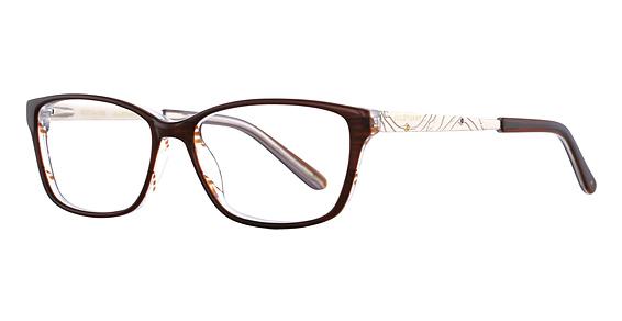 Jill Stuart Js 320 Eyeglasses Frames