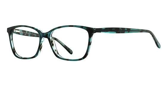 Scott Harris 320 Eyeglasses Frames