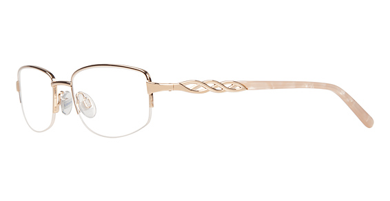 ClearVision Alexis Eyeglasses