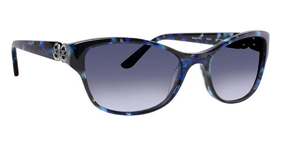 Badgley Mischka Katarin Sunglasses
