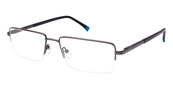 A&A Optical Tartan