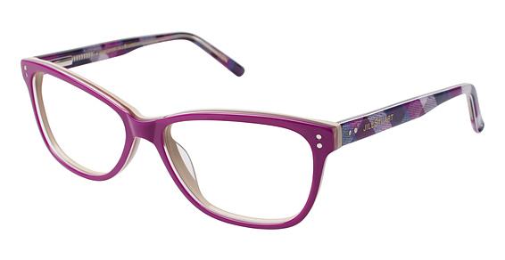 Jill Stuart Js 329 Eyeglasses Frames