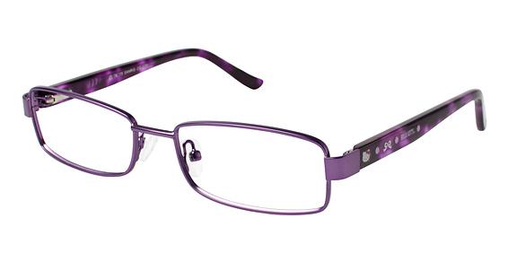 Hello Kitty HK 248 Eyeglasses