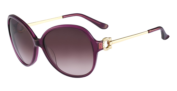 Salvatore Ferragamo SF670SR (513) Crystal Purple