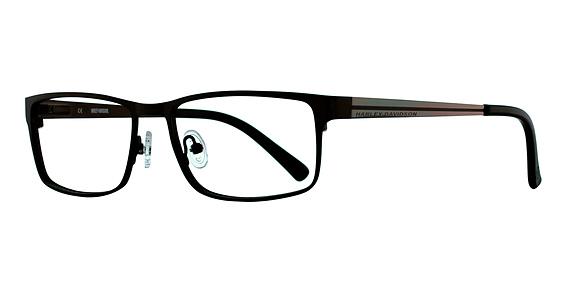 harley davidson hd0722 (hd 722) eyeglasses frames