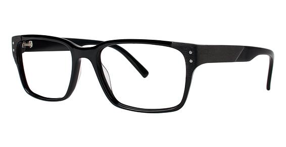 Eyeglasses Timex 7 18 Pm Black