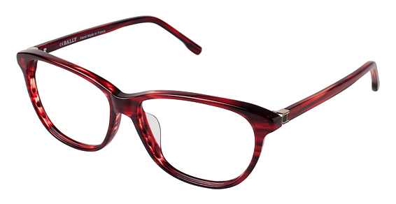 Bally BY1024A Eyeglasses