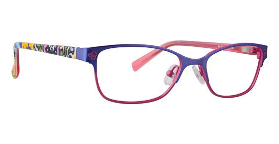 Vera Bradley VB Gigi Eyeglasses