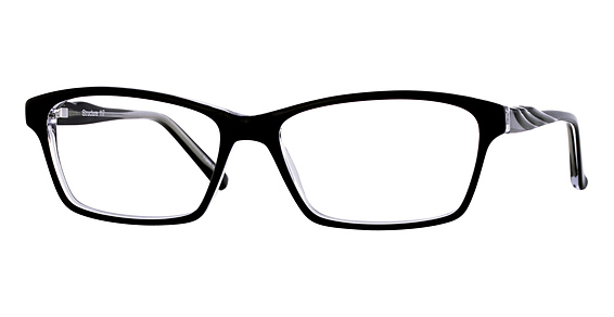 Structure Structure 117 Eyeglasses