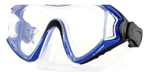 Hilco XRx Custom Dive Mask Eyeglasses