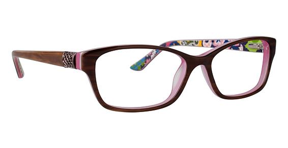 Vera Bradley VB Celeste Eyeglasses